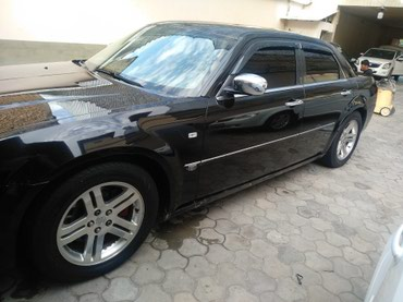 Chrysler 300C 2008 в Араван