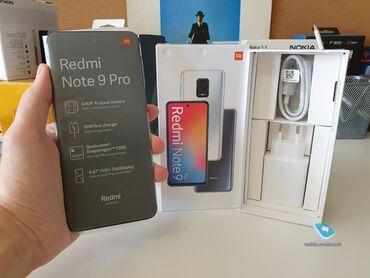 берекет гранд телефоны в рассрочку в Кыргызстан: Новый Xiaomi Note 9 Pro 128 ГБ Черный