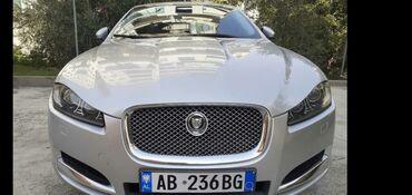 Jaguar XF 2.2 l. 2013 | 75000 km