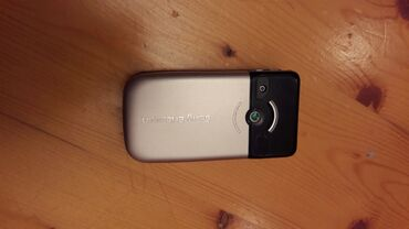 Sony Ericsson - Bakı: Sony Ericsson Z550iTəkcə adaptor və telefondur.burda qeyd olunan nömrə