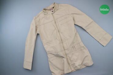6126 объявлений | ДЕТСКИЙ МИР: Дитяча однотонна куртка Нac@Hac, зріст 152 см.   Довжина: 67 см Ширина