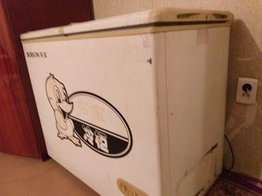Продается не рабочий морозильник! Цена договорная, звонить на номер ! в Бишкек