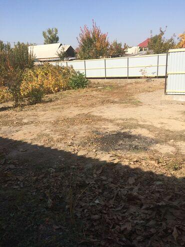 куплю участок в бишкеке арча бешике в Кыргызстан: Продам 3 соток Для строительства Собственник