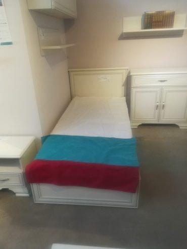 Продам кровать односпальная  от в Бишкек