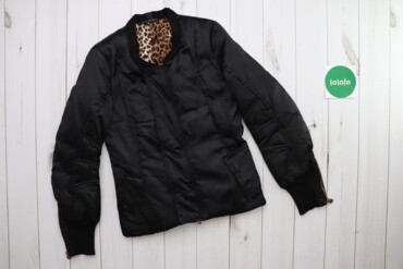 Жіноча куртка з блискавками на рукавах Gucci    Довжина: 62 см Ширина
