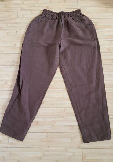 NOVE Lanene Golden EAGLE Pantalone (Svajcarska)NOVE Lanene Golden