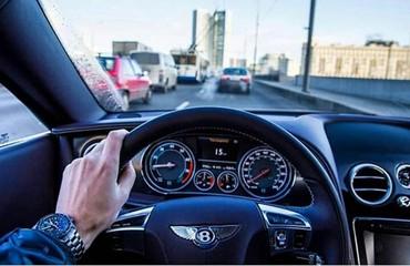 Услуги водителя, грузовые переезды, в Бишкек