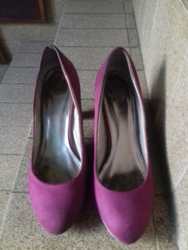 Zara... Ciklama cipele... 39                                           - Loznica