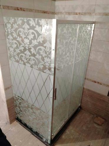 Bakı şəhərində Duş kabin sifarişle hazirlanir isteynize uyğun