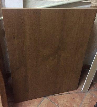 Столешница для кухни 80 см х60 см х4 см. в Бишкек