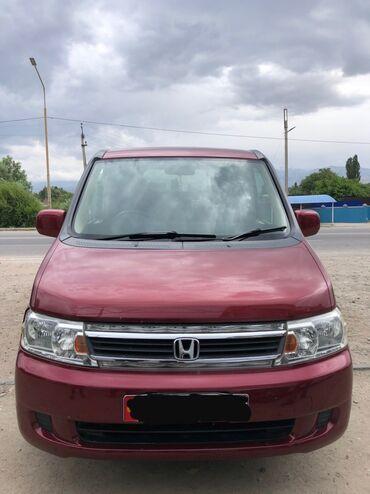 Тойота минивэны - Кыргызстан: Honda Stepwgn 2 л. 2004 | 203456 км