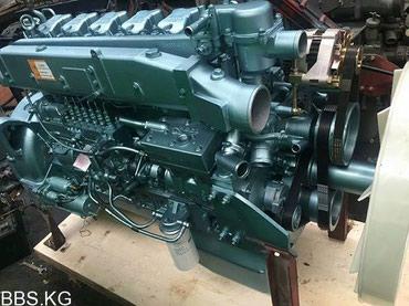 Двигатели для хово и Шахман привозные с Китая после заводского Кап