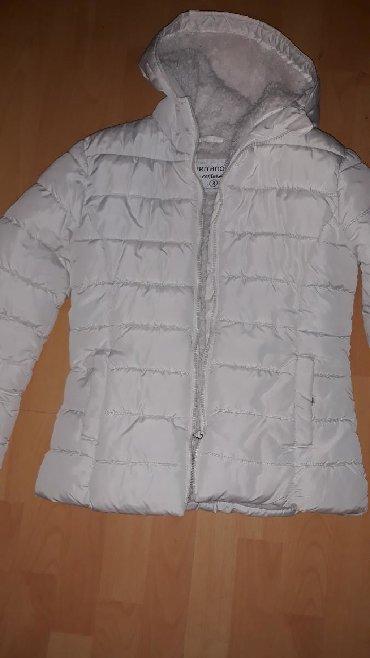 Zimska-jakna-nike-cm - Srbija: Terranova zimska jakna