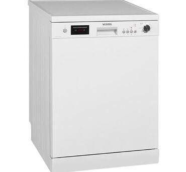 Техника для кухни - Кок-Ой: Продается новая Посудомоечная машина Vestel VDWTC 6041W.Размер