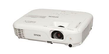 Проектор epson eb-x11 + экран 2,8 х 2,5