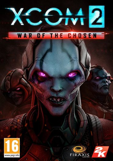 XCOM 2 WAR OF THE CHOSEN  Ova je igrica za komp ( racunar ) i - Boljevac