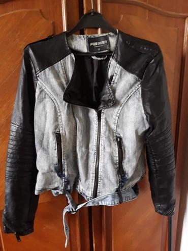 Fishbone jakna iz New yorkera. Bez oštećenja. - Pancevo