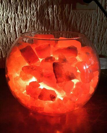 Kuća i bašta | Arandjelovac: I dalje kod nas veliki izbor lampi od himalajske soli. Obradujte sebe