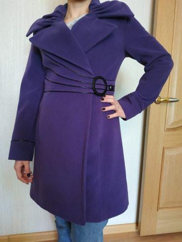 Продаю пальто фирма Daniela в Бишкек