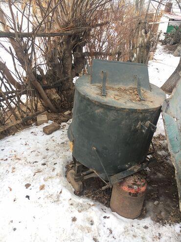 Транспорт - Кызыл-Суу: Сено дробилка на трактор  Один час 100 тюк  Чоп туурагыч  Саатына 100