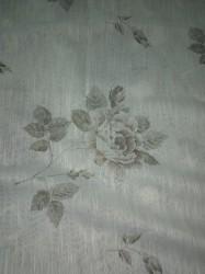 Kuća i bašta - Kragujevac: Prelepa zavesa sa ruzama sirina160 duzina144