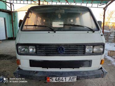 транспортер т4 в Кыргызстан: Volkswagen Transporter 1.8 л. 1985 | 150085 км