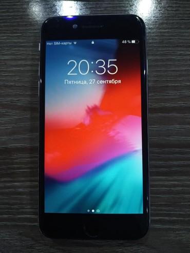 IPhone 6 16 gb,в хорошем состоянии,все в в Ош