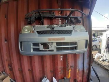 Авто запчасти на Daihatsu cuero 2003-2006 в Бишкек