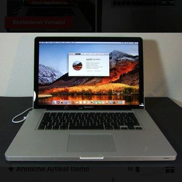 macbook pro i7 fiyat - Azərbaycan: Macbook pro 2011İşlemci: 2.2 GHz i7 Ram: 12 GB Yaddaş 240 GBEkran