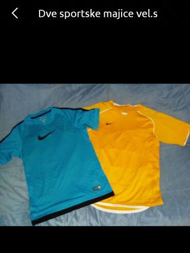 Muška odeća | Indija: Dve majice vel.m