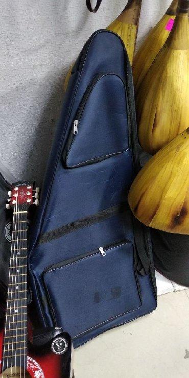 цыганские музыкальные инструменты в Азербайджан: Qalın material Kanon çantası
