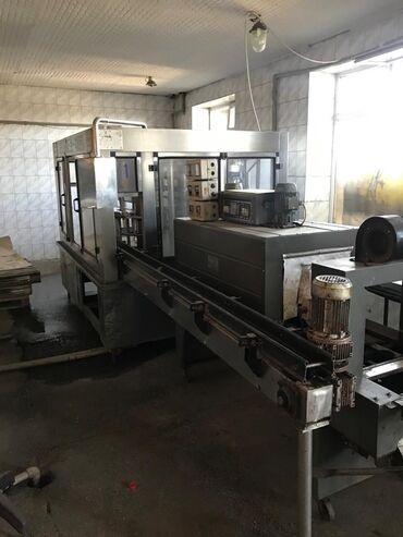 Оборудования для производства газированых и не газированых напитков