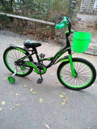 11295 объявлений: Продается детский велосипед, в отличном состояние, катались буквально