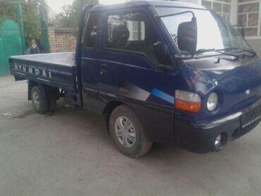 Hyundai - Кыргызстан: Hyundai Портер 2.6 л. 2003