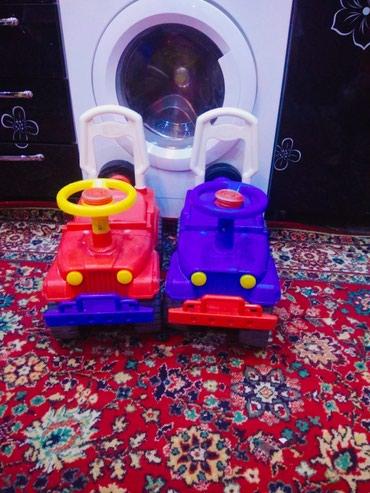 Продаю детские игрушечные машынки.целые в отличном состоянии. в Бишкек