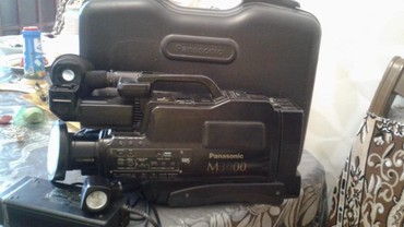 panasonic kamera - Azərbaycan: Panasonig vide kamera