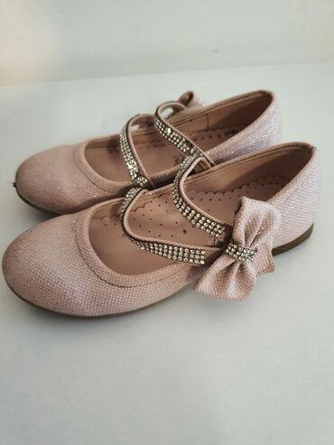 Dečije Cipele i Čizme - Sremska Kamenica: Prodajem baletanke za devojcice,izuzetno lake i udobne,bez