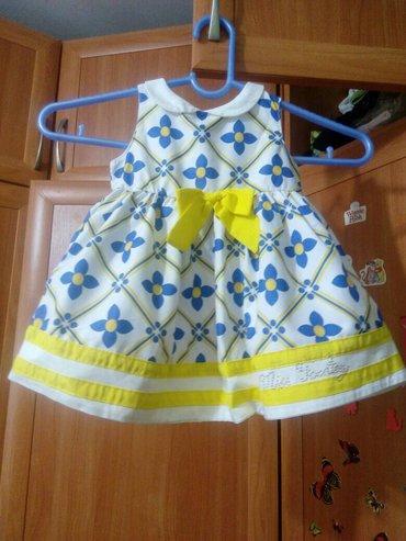 Продаю новое красивое платье. с в Бишкек