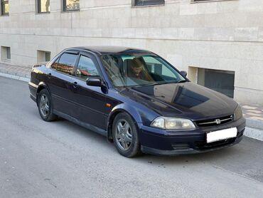 Honda Accord 1.8 л. 2001