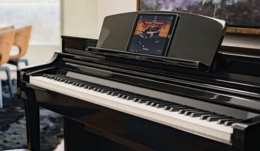 Elektron pianino - Azərbaycan: Elektro Pianino Çatdırılma və quraşdırılma pulsuzdur. Pianolara mağaza