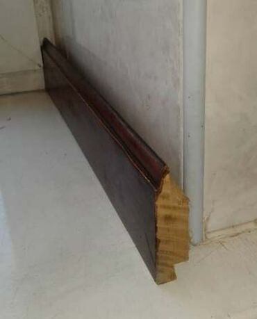 Рейка декоративная,можно использовать как плинтус,размер 7 см х 2