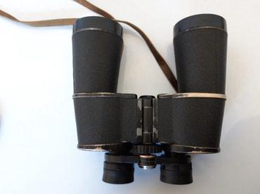 Бинокли - Беловодское: Бинокли Производство СССР БПЦ 10×50 в хорошем состоянии. В комплекте