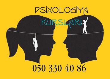 reqs-dersleri - Azərbaycan: Psixologiya Kursları Qiymət 210 azn #psixologiya kursları, #psixoloji