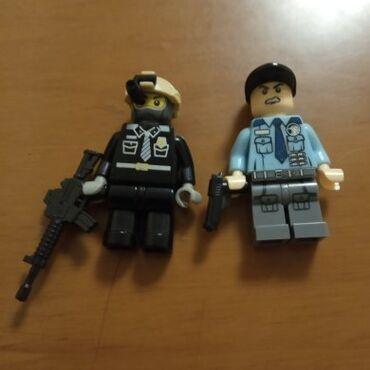 detskie igrushki lego в Кыргызстан: Lego Army Лего игрушка