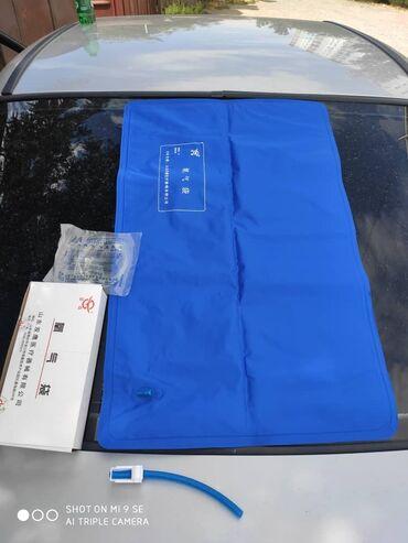 Кислородные подушки - Кыргызстан: Кислородные подушки есть в наличии цена договорная