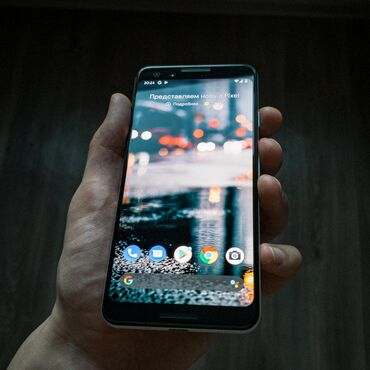 Google Nexus в Кыргызстан: Google Pixel 3 1SIM+eSIM!!