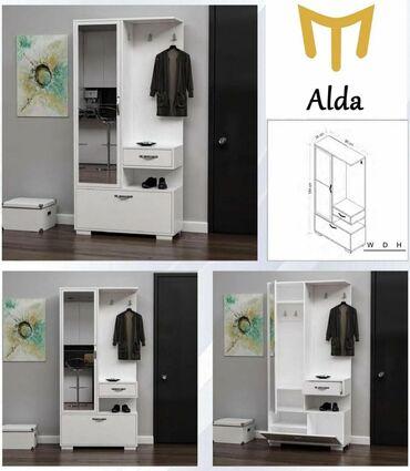 шкафы в Азербайджан: Dolablar