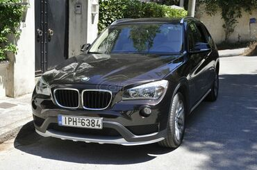 BMW X1 1.6 l. 2015 | 58000 km