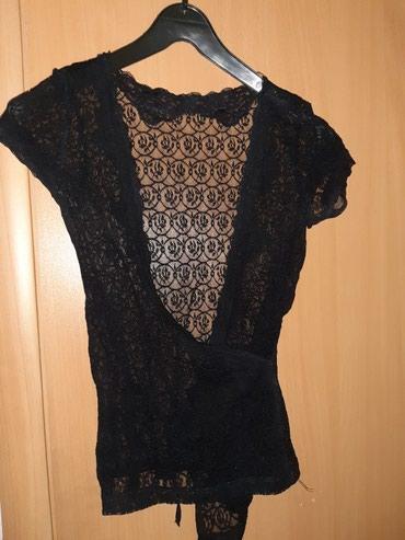 Cipela - Srbija: Zenska majica od cipke S