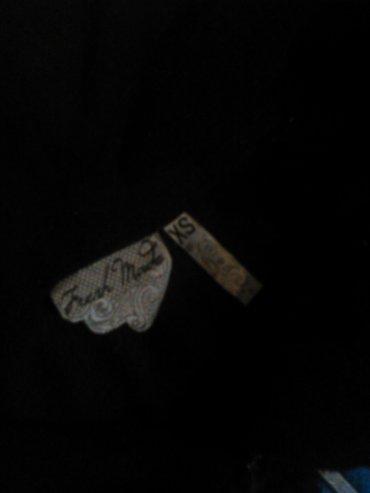 Duks / jaknica vel XS - S  - Prokuplje